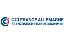 CCI France Allemagne logo