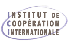 Institut de Coopération Internationale logo