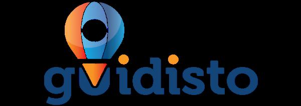 Guidisto volontariat logo