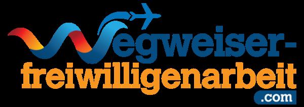 Wegweiser freiwilligenarbeit logo