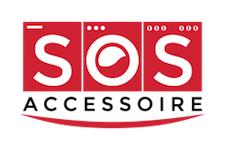 SOS Accessoires logo