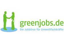 Greenjobs logo