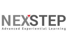 Nextstep connections logo
