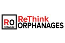 ReThink Orphanages logo