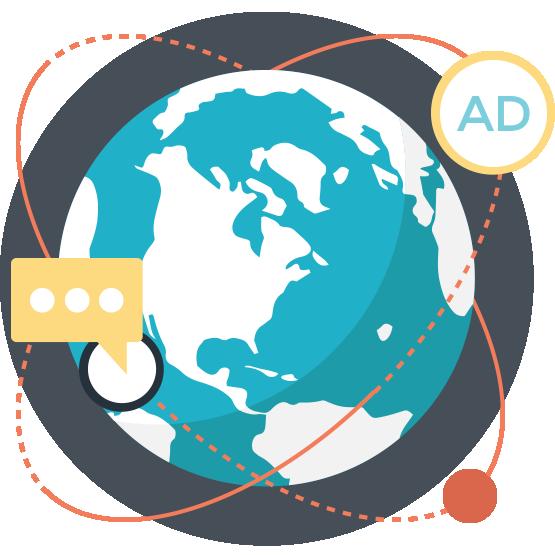 Agence marketing développement à l'international