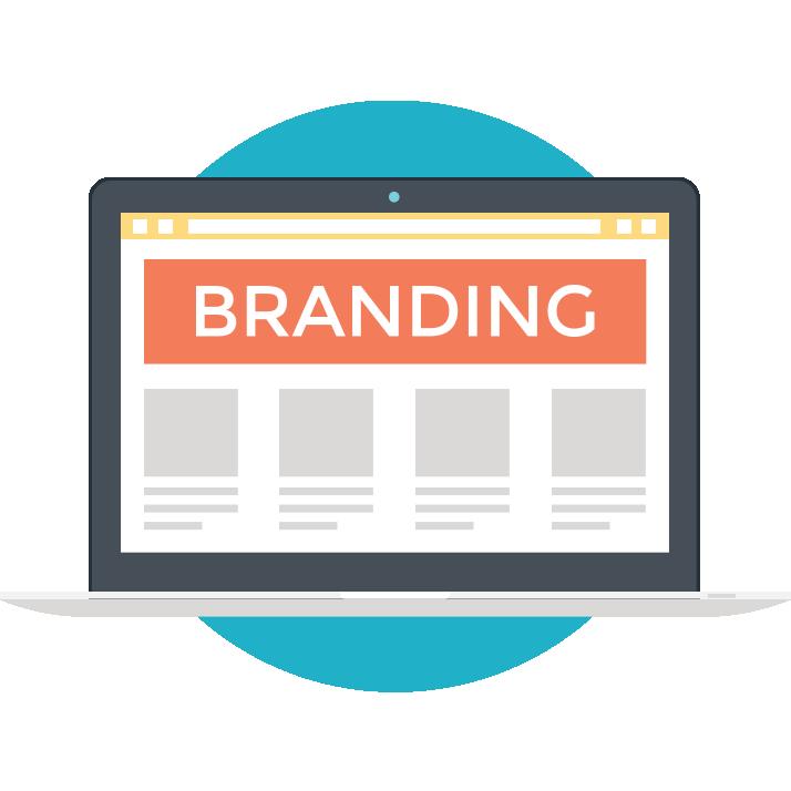 Marken-Aufbau und Branding