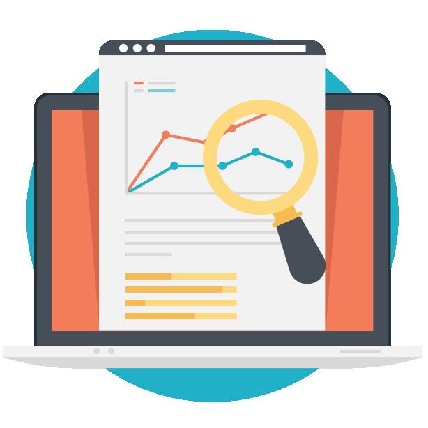 Google Analytics-Beratung