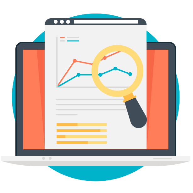 Google Analytics and Google Search Console configuration