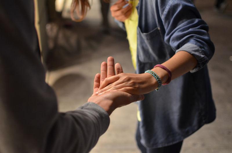 Marketing agency specialised in international volunteering
