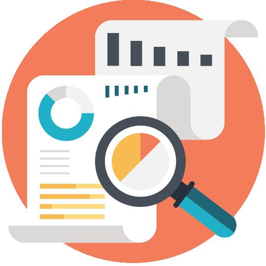 Marktforschung und -analyse