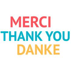 Multilingual marketing agency (English, French, German)
