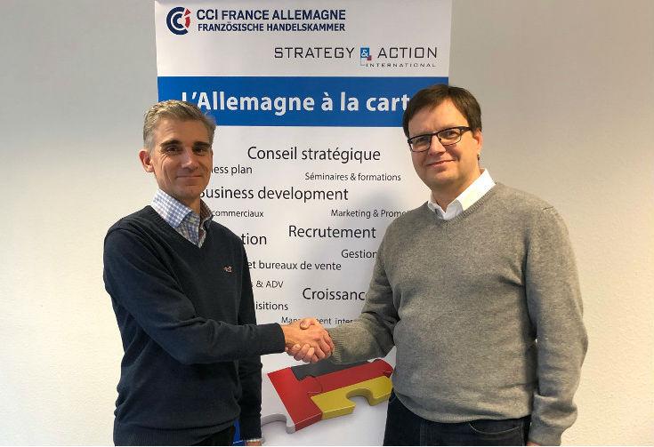 Partnerschaft CCFA AAB Marketing