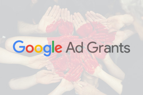 Prestataire Google Ad Grants pour ONG