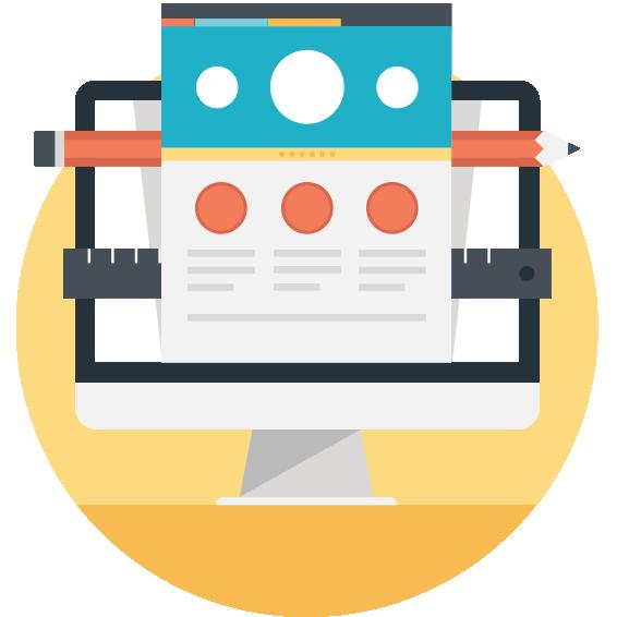 Neuentwicklung und Relaunch von Websites