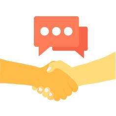 Services de wek marketing personnalisés