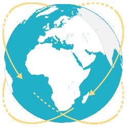 Agence web spécialisée dans le domaine du voyage
